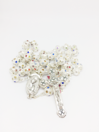 Heavy Gem Rosary